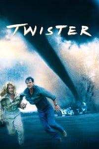 Twister as Eddie