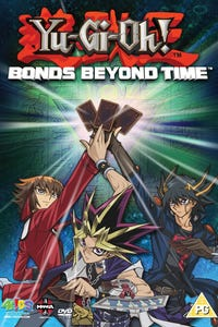 Yu-Gi-Oh!: Bonds Beyond Time as Maximillion Pegasus