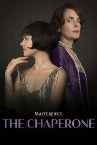The Chaperone as Mary O'Dell
