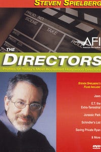 The Directors: Steven Spielberg as Interviewee