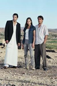 Mehdi Nebbou as Amin