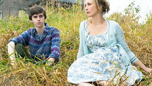 Bates Motel: How Does Norman Bates Become a Psycho?