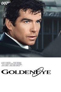 GoldenEye as Dimitri Mishkin