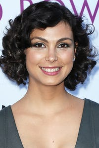 Morena Baccarin as Erica Flynn
