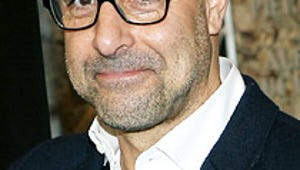 Stanley Tucci Engaged to Felicity Blunt