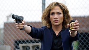 5 Reasons  Shades of Blue May be Jennifer Lopez's Riskiest Role Yet