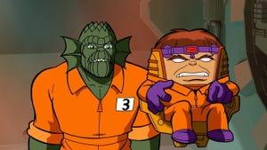The Super Hero Squad Show, Season 2 Episode 5 image
