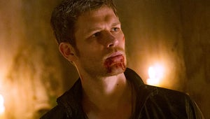Originals' Michael Narducci: Klaus Will be Vindictive and Dangerous - But Now with Purpose
