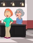 Family Guy, Season 19 Episode 16 image