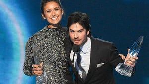 Vampire Diaries, Good Wife, Walking Dead Win People's Choice Awards