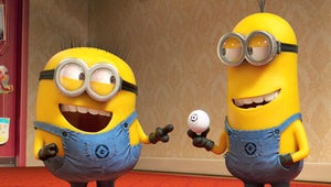 Box Office: Despicable Me 2 Comes Out on Top Again