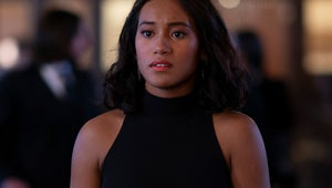 The Perfectionists' Sydney Park Weighs In on Caitlin's Hit and Run Suspects