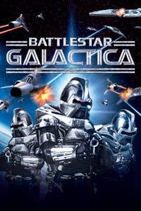 Battlestar Galactica as Serena