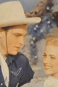 """Larry """"Buster"""" Crabbe as Hector Wilmot"""