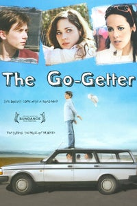 The Go-Getter as Hal's Pets