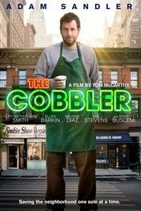 The Cobbler as Carmen Herrara
