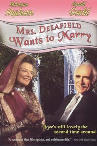 Mrs. Delafield Wants to Marry as Sarah