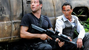 Mega Buzz: Who's the New Wo Fat on Hawaii Five-0?