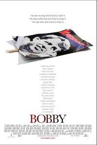 Bobby as Angela