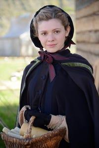 Kasha Kropinski as Katarina Wagner