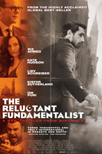 The Reluctant Fundamentalist as Jim Cross