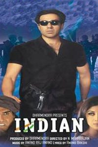 Indian as Wasim Khan