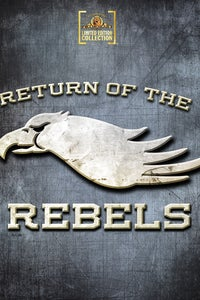 Return of the Rebels as Amy Allen