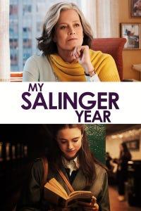 My Salinger Year as Jenny