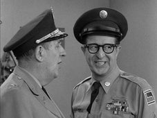 The Phil Silvers Show, Season 4 Episode 34 image