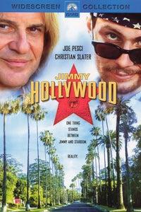 Jimmy Hollywood as Holly