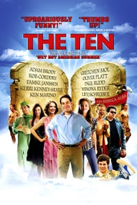 The Ten as Gloria Jennings