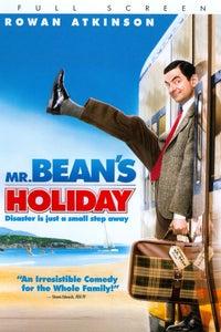 Mr. Bean's Holiday as Carson Clay