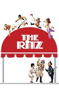 The Ritz as Carmine Vespucci