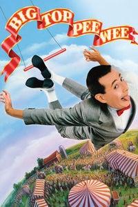 Big Top Pee-wee as Bunny