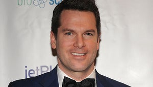 MSNBC Host Thomas Roberts Marries Longtime Partner