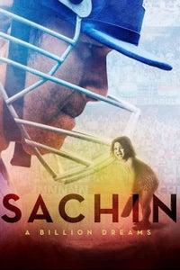 Sachin: A Billion Dreams