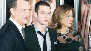 Tom Hanks' Son Reveals Cocaine Addiction