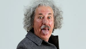 Genius: Albert Einstein's Story Is Sexy, the Cast Says
