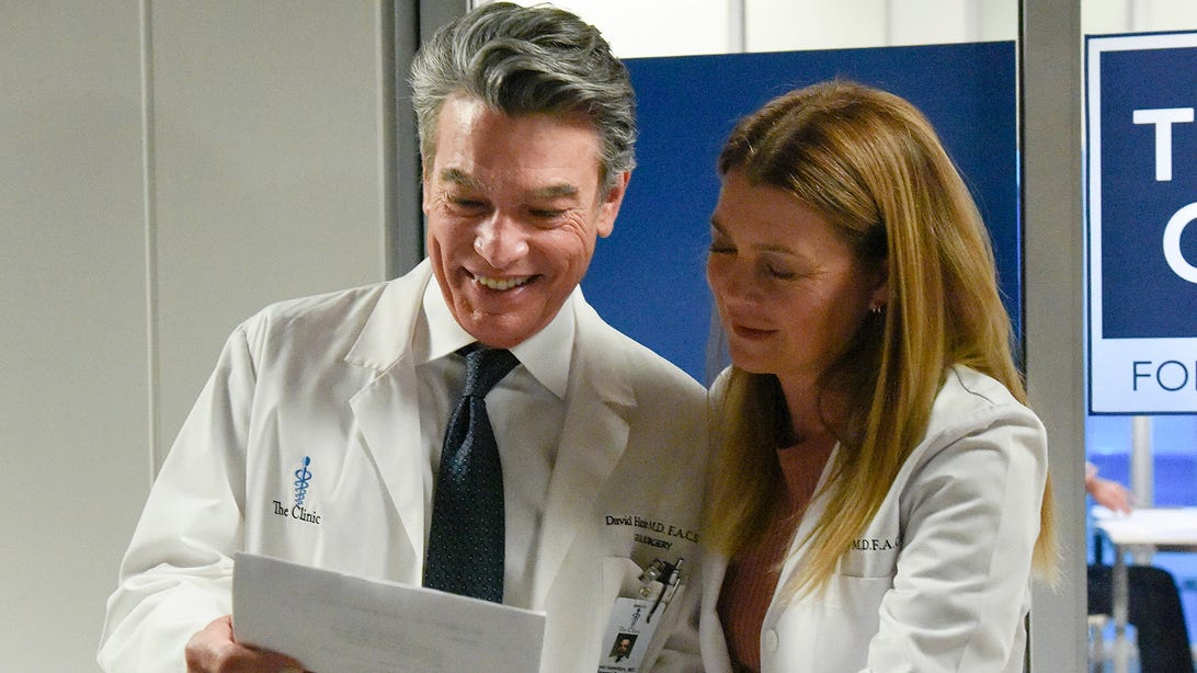 Why Grey's Anatomy, Station, and Big Sky Are Not on Tonight, Oct. 28