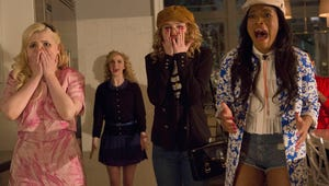Get Ready to Scream! Sleepy Hollow, Scream Queens and More Are Coming to Comic-Con