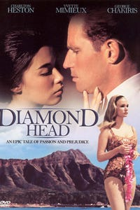 Diamond Head as Robert Parsons