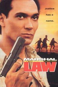Marshal Law as Josh