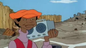 Fat Albert and the Cosby Kids, Season 8 Episode 34 image