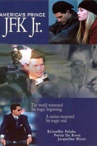 America's Prince: The John F. Kennedy Jr. Story as John F. Kennedy Jr.
