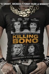 Killing Bono as Neil McCormick