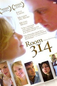 Room 314 as Stacey
