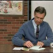 Mister Rogers' Neighborhood, Season 20 Episode 9 image