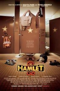 Hamlet 2 as Gary