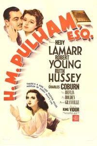 H.M. Pulham, Esq. as Harry Pulham