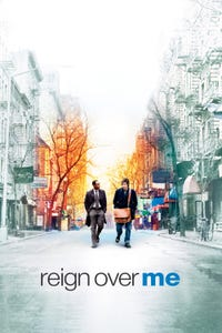 Reign Over Me as Charlie Fineman